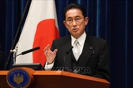 Tân Thủ tướng Nhật Bản cam kết thực hiện 'chủ nghĩa tư bản mới' để thúc đẩy tăng trưởng kinh tế