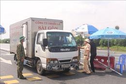 Quảng Ninh: Hướng dẫn tạm thời thực hiện một số giải pháp phòng, chống dịch