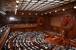 Tân Thủ tướng Fumio Kishida giải tán Hạ viện
