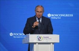 Nga sẵn sàng đàm phán với Mỹ về vấn đề kiểm soát vũ khí