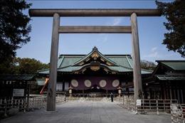 Hàn Quốc phản ứng với việc Thủ tướng Nhật Bản gửi đồ lễ đến đềnYasukuni