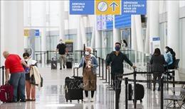 Canada khuyến nghị người dân về các chuyến đi nước ngoài