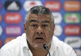Chủ tịch Liên đoàn bóng đá Argentina mong muốn sang thăm Việt Nam