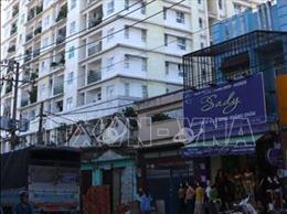 Vi phạm trật tự xây dựng tại Tp. Hồ Chí Minh – Bài 1: Muôn kiểu dạng thể
