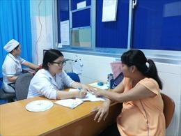 50% cặp vợ chồng vô sinh ở Việt Nam có độ tuổi dưới 30