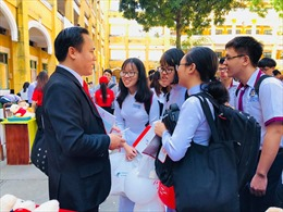 20 trường đại học áp dụng phương thức tuyển sinh mới