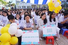 TP Hồ Chí Minh công bố chỉ tiêu đăng ký vào lớp 10