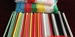 Nhà bán lẻ đầu tiên của Việt Nam ngừng kinh doanh ống hút nhựa tại 600 siêu thị