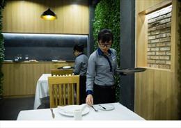 Việt Nam 'khát' nhân lực ngành nhà hàng, khách sạn và ẩm thực