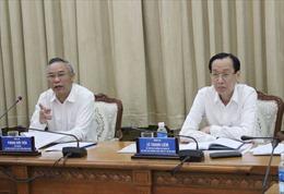 TP Hồ Chí Minh tăng phòng dịch tả lợn châu Phi, đảm bảo nguồn cung