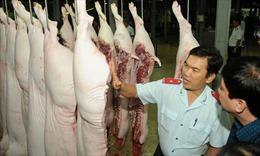 TP Hồ Chí Minh ứng phó khẩn cấp với dịch tả lợn châu Phi