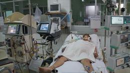 Dịch sốt xuất huyết tăng nhanh, người dân không cho phun thuốc vào nhà