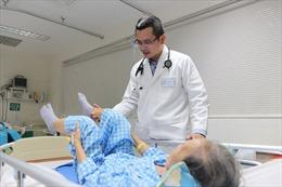 Nâng cao chất lượng khám chữa bệnh của bác sĩ qua hình thức 'chấm sao'
