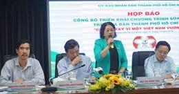 Hơn 300.000 học sinh TP Hồ Chí Minh sẽ được uống sữa học đường