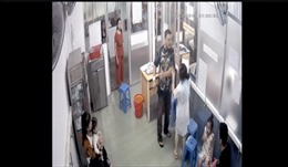 Sở Y tế TP Hồ Chí Minh đề nghị khởi tố người hành hung nhân viên y tế