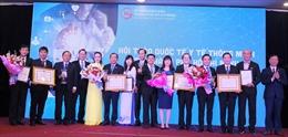 20 ứng dụng được TP Hồ Chí Minh trao giải sản phẩm Y tế thông minh