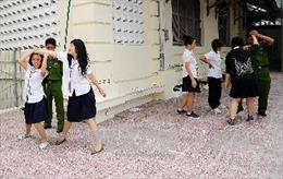 Bạo lực học đường gia tăng từ sự thờ ơ, sợ trách nhiệm