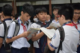 Học sinh TP Hồ Chí Minh được nghỉ học thêm 1 tuần để tránh dịch bệnh từ virus Corona