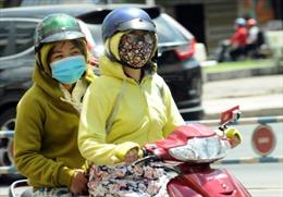Thận trọng với các bệnh do thời tiết nắng nóng