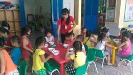 Rốt ráo ngăn chặn thực phẩm 'bẩn' vào trường học