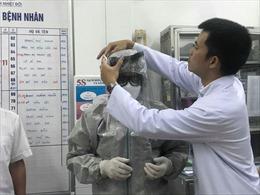 Tăng cường phòng và kiểm soát lây nhiễm nCoV trong bệnh viện