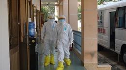 TP Hồ Chí Minh cách ly 6 trường hợp có tiếp xúc với bệnh nhân dương tính COVID-19 tại Quảng Ninh