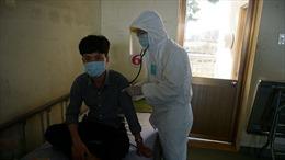 TP Hồ Chí Minh: Đã điều trị khỏi cho 3.658 ca mắc COVID-19