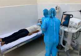 Huy động sinh viên Đại học Y khoa Phạm Ngọc Thạch tham gia chống dịch COVID-19 khi cần