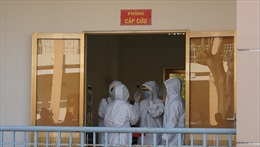 TP Hồ Chí Minh: Thực hiện nghiêm việc cách ly để phòng chống dịch COVID-19