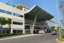 Bệnh viện Ung Bướu cơ sở 2 sẵn sàng làm bệnh viện chuyên điều trị bệnh COVID-19