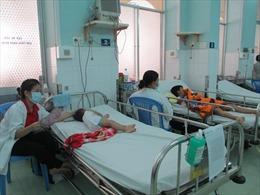TP Hồ Chí Minh xuất hiện 4 ổ dịch sốt xuất huyết, bệnh tay chân miệng tăng