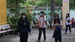 TP Hồ Chí Minh công bố chỉ tiêu vào lớp 10 chuyên năm học 2020-2021