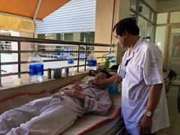 TP Hồ Chí Minh xuất hiện 9 ổ dịch sốt xuất huyết mới