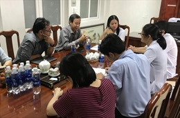 Một bệnh viện TP Hồ Chí Minh hỗ trợ Tây Nguyên xử lý dịch bệnh bạch hầu