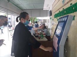 TP Hồ Chí Minh kích hoạt toàn bộ hệ thống khám chữa bệnh sẵn sàng ứng phó với dịch COVID-19