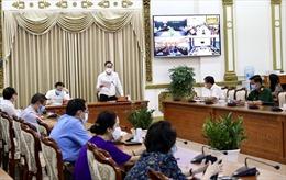 TP Hồ Chí Minh phát hiện 72 người nhập cảnh trái phép