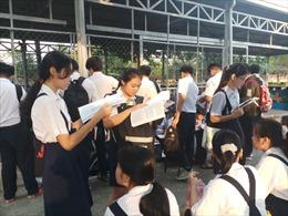 TP Hồ Chí Minh công bố điểm chuẩn vào lớp 10 các trường, lớp chuyên