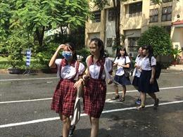 Đề thi Văn lớp 10 TP Hồ Chí Minh: Ấm áp với chủ đề 'lắng nghe' để thay đổi, yêu thương và hiểu biết