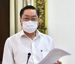 TP Hồ Chí Minh: Nhiều ca tiếp xúc hoặc liên quan COVID-19 đã có xét nghiệm âm tính
