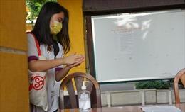TP Hồ Chí Minh đảm bảo an toàn kỳ thi tốt nghiệp THPT