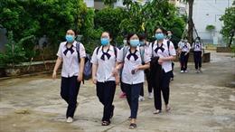 Đề thi tổ hợp Khoa học tự nhiên và Khoa học xã hội 'dễ thở' với thí sinh TP Hồ Chí Minh