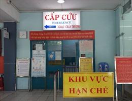 TP Hồ Chí Minh công bố các bệnh viện không an toàn trong phòng chống dịch COVID-19
