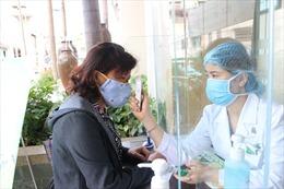 TP Hồ Chí Minh kiên quyết không để dịch COVID-19 bùng phát tại cơ sở y tế
