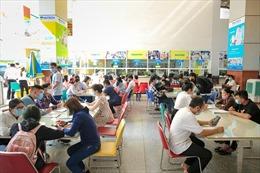 Các trường đại học tại TP Hồ Chí Minh công bố ngưỡng điểm nhận hồ sơ xét tuyển