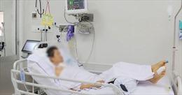 Bệnh nhân bị ngộ độc do ăn pate Minh Chay đang phục hồi khả quan