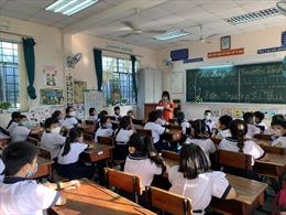 TP Hồ Chí Minh hướng dẫn các khoản thu thỏa thuận trong năm học mới