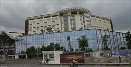 Từ ngày 2/10, Bệnh viện Ung Bướu TP Hồ Chí Minh cơ sở 2 sẽ đón bệnh nhân