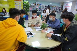 Hàng loạt các trường ĐH tại TP Hồ Chí Minh công bố điểm chuẩn