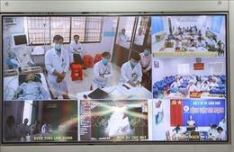 Cần tạo hành lang pháp lý và chuẩn hóa quy trình khám chữa bệnh từ xa