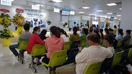 Ảnh hưởng dịch COVID-19, TP Hồ Chí Minh giảm hơn 10 triệu lượt khám bệnh ngoại trú